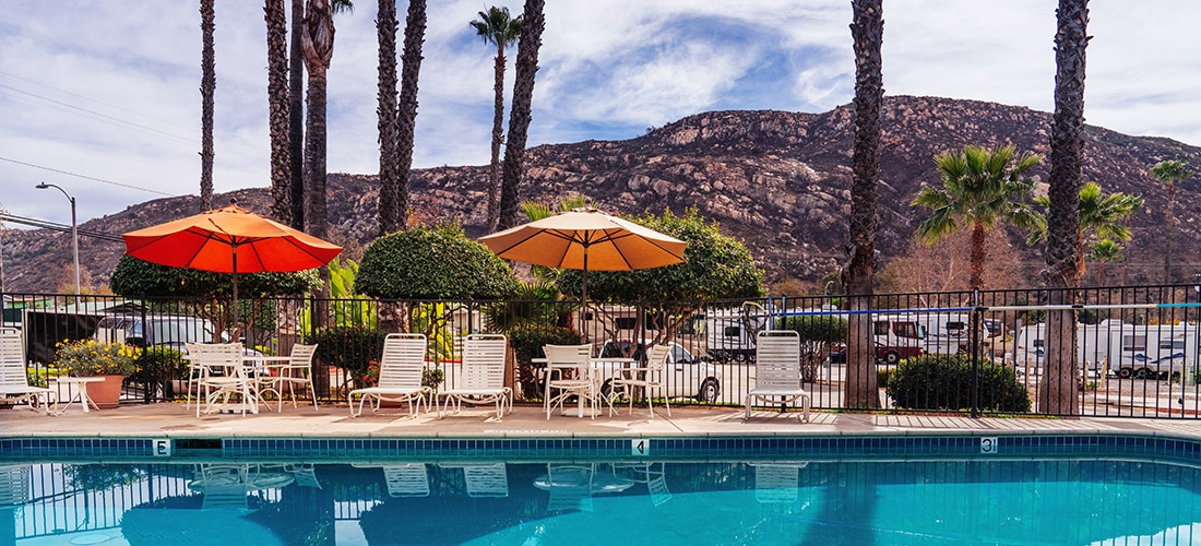 Enjoy our top resort amenities