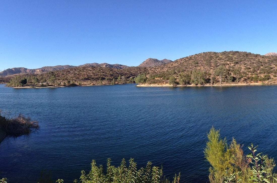 Lake jennings oak creek rv resort san diego california for Lake jennings fishing